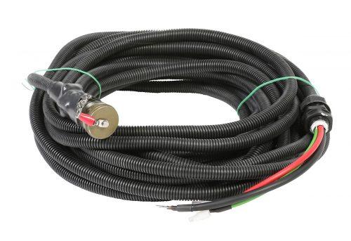 870 Baler Cable (10pin/Antenna Tails)