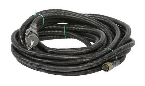 870 Baler Cable (10pin/Antenna Plug)
