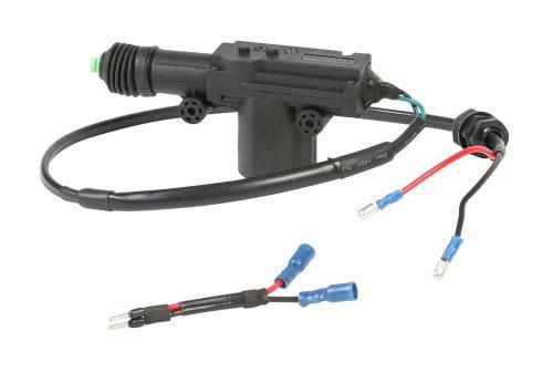 Motor Driven Actuator (Universal)