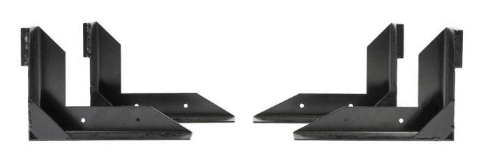 870 L/R Bracket Kit (2 x Pair)