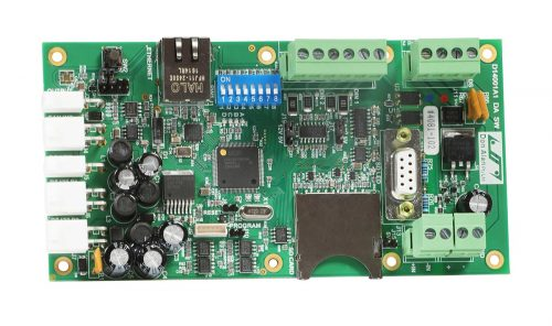 870 Controller Board (with SD)